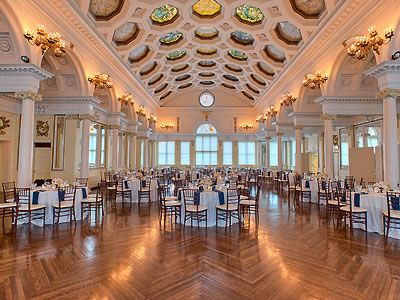 canfield casino upstate new york wedding saratoga springs