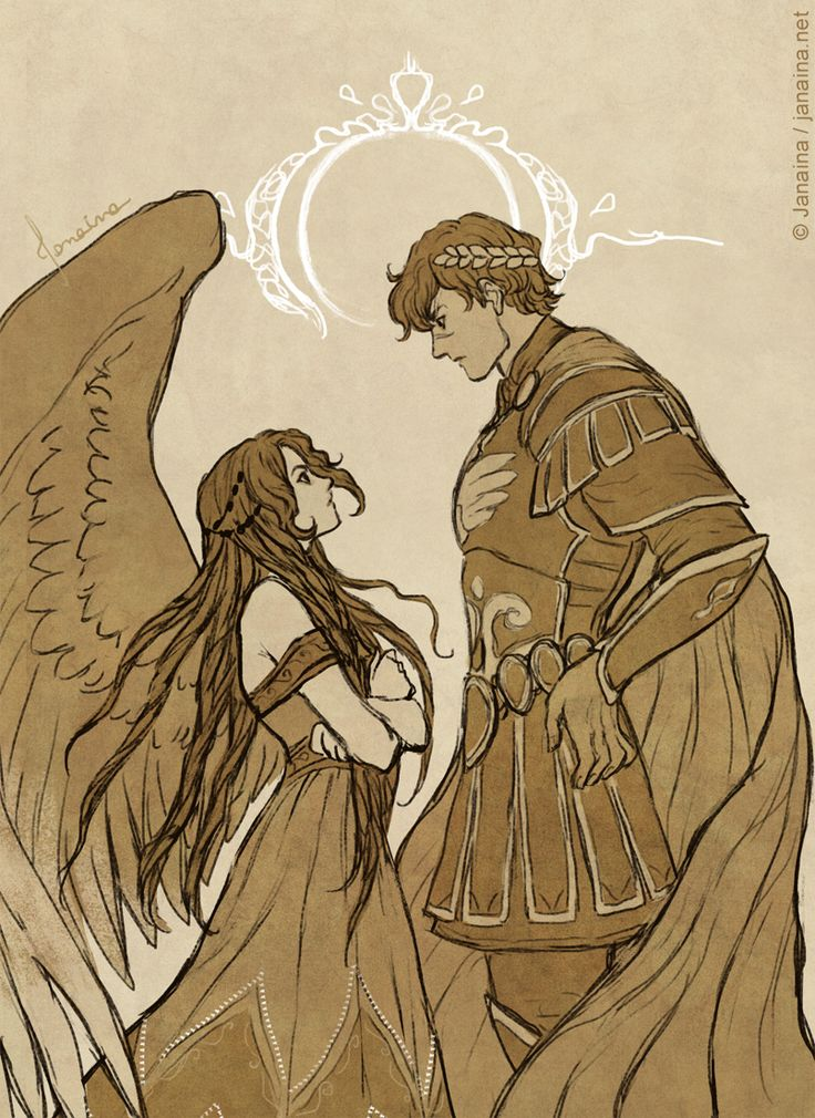 [Commission] Monstrum and Toccata by JanainaArt on DeviantArt