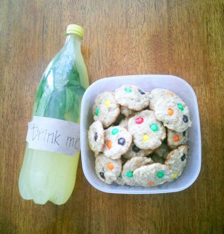 Яркие и вкусные выходные (Идеи для пикника)