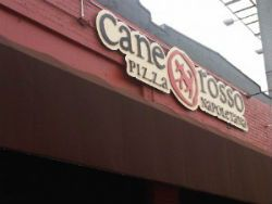 Cane Rosso #Dallas - celebrity chef series begins Sept. 10