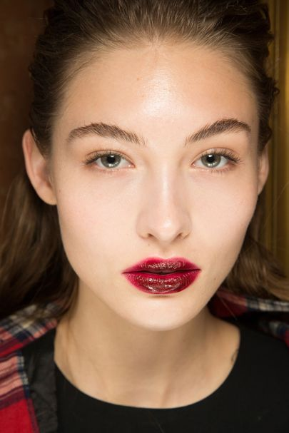 #makeup #inspirations Autumn/Winter 2017 Beauty Trends | British Vogue