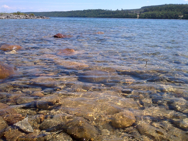 West Bay, M'Chigeeng  Manitoulin Island