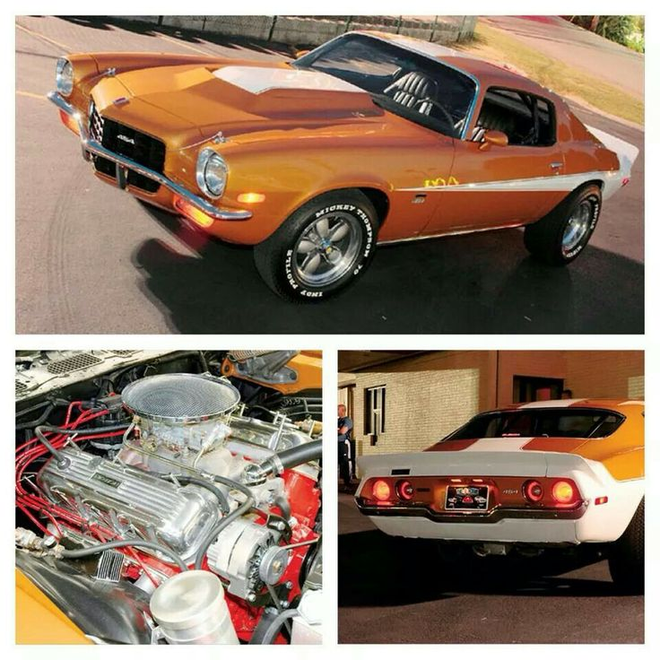 161 Best Images About 1970-1973 CAMARO On Pinterest