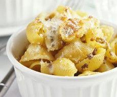 Lasagna Macaroni and Cheese « 30 Days 30 Ways with Macaroni & Cheese