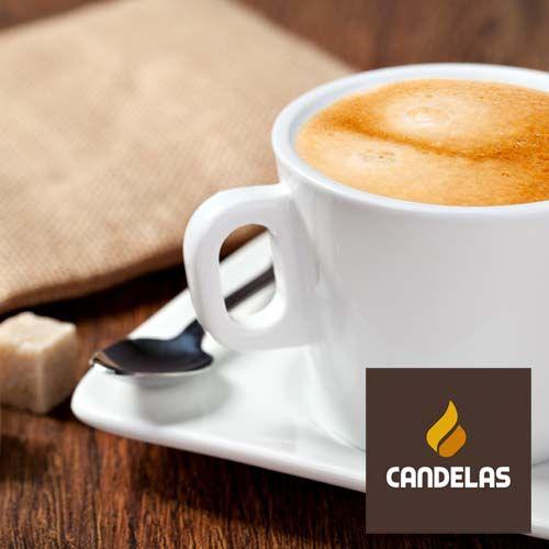 Café, ideal para estas fechas.