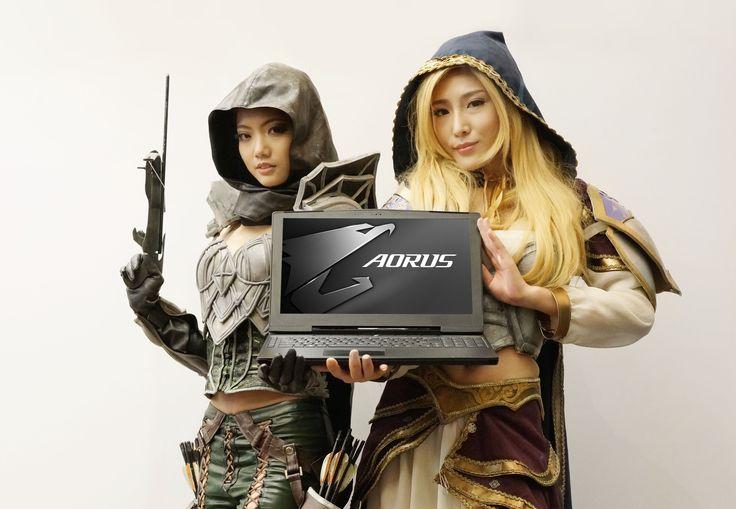 Aorus continue de nous dévoiler des PC portables gaming avec aujourd'hui le X5. Après le X3 plus v3 et X7 Pro, le fabriquant propose un nouveau monstre équipé d'un écran de 15.6 pouces mais surtout d'une carte graphique GeForce GTX 965M. Bon, comme tous les portables gaming, il va falloir sortir mettre la main au porte-monnaie puisque que le X5 est vendu 2.499€.