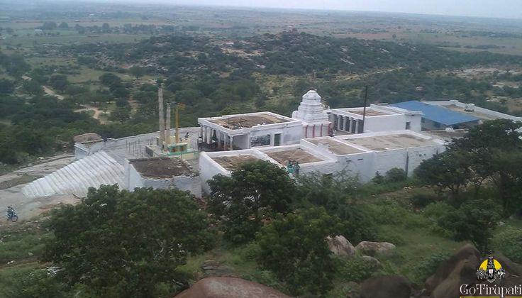 Subramanya Swamy Temple Pampanuru