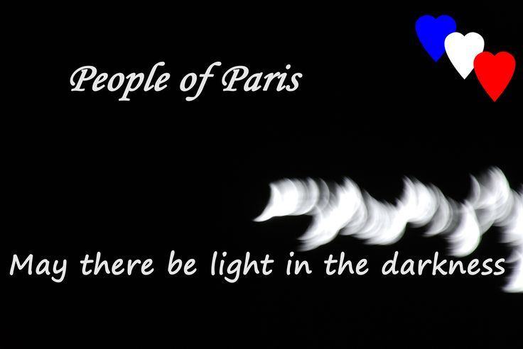 https://flic.kr/p/AsWTU4 | Paris black friday | With much respect and sympathy for the persons of France.  To show my support i will only add favorites from France for the next 3 days.I shall also remove this image,as of Tuesday 17th.