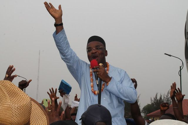 Era of Hand Picking Political Praise Singers and Other Unqualified Persons as Council Helmsman was long gone- GOV UDOM EMMANUEL   In a recent meeting he had with some of the PDP stakeholders Governor Udom insisted that any aspirant to the position of a Council Chairman must first of all have a clear cut means of livelihood and also arm himself/herself educational qualification of at least first Degree or HND before dreaming to aspire to such exalted office.  According to the source who was…