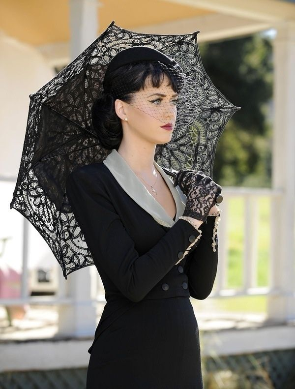 stfumadison: Katy Perry
