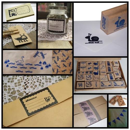 Moosmade | Webshop vol stempels