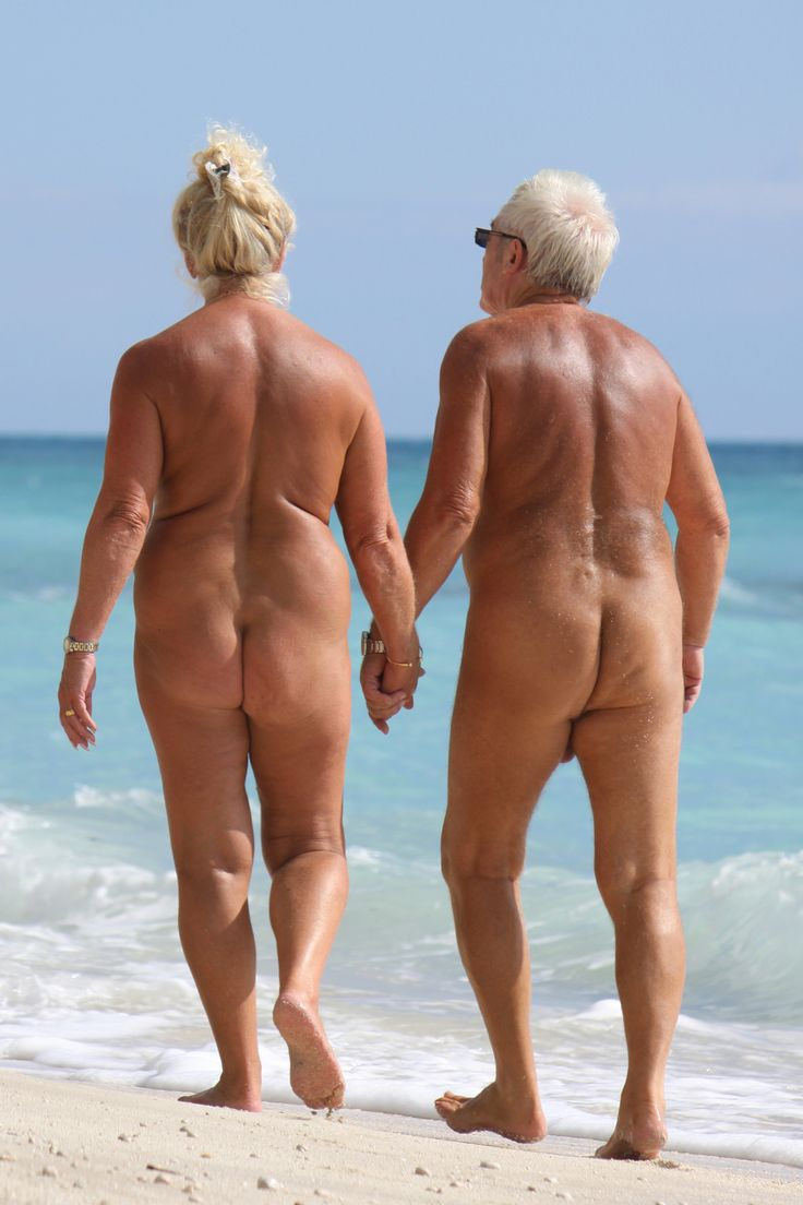 Der nudist mature pics won't