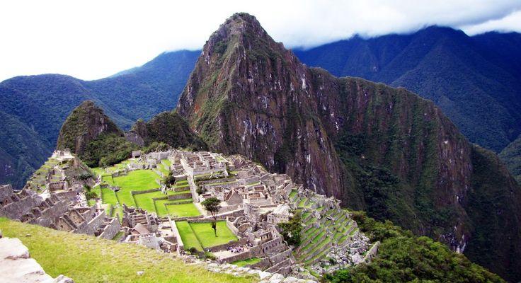 Dica infalível para comprar a entrada de Machu Picchu por conta própria