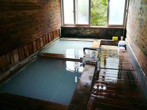 そこには驚愕の光景が…。珍湯中の珍湯『老松温泉・喜楽旅館』に行ってみたい - NAVER まとめ