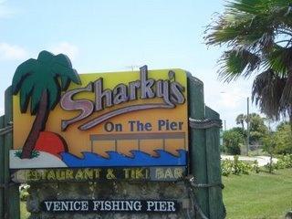 42 best florida fun images on pinterest florida for Sarasota fishing pier