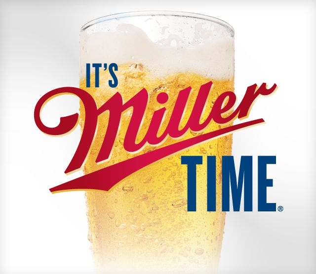 $2 Miller Lite Drafts 10-12 Tonight!!