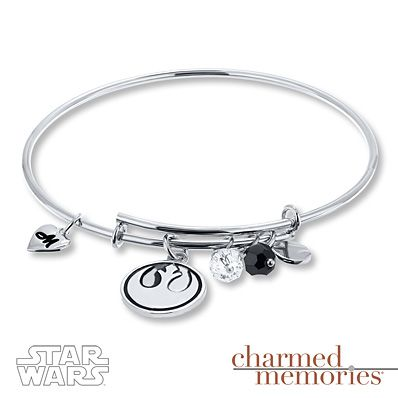 e225e36fa ... pandora charms kay 02770 627d7 coupon for star wars bracelet charmed  memories sterling silver a932c a4f7c