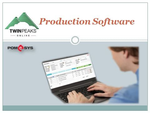 https://flic.kr/p/CFMSJd | Production Software System | Get in touch :       phone number:     1-866-492-2537      TwinPeaks Online     2178 East Villa Street, Suite A     Pasadena, CA 91107, USA     Email address:  info@twinpeaks.net  Contact Us : bakery-management-software.weebly.com