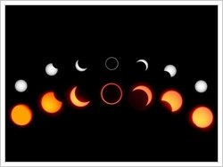 20th March 2015 total solar eclipse and dates of other astrological ...
