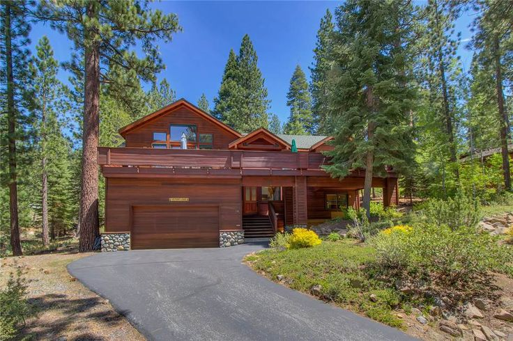 Victory Lodge at Northstar | Tahoe Luxury Properties