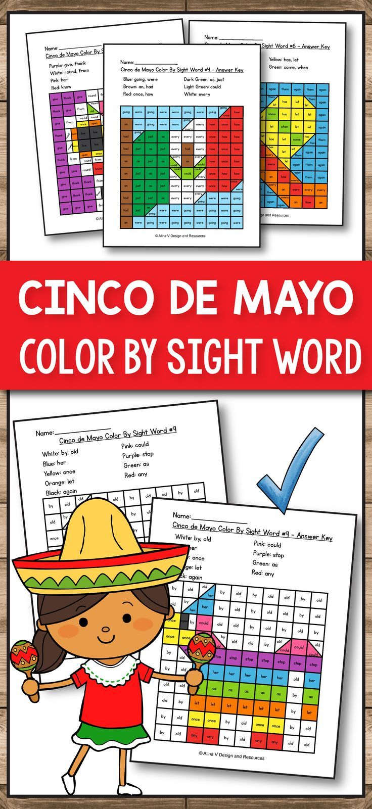 Cinco De Mayo activities for 1st grade - Easter Coloring Pictures for  kindergarten a…   Elementary education lesson plans [ 1601 x 736 Pixel ]