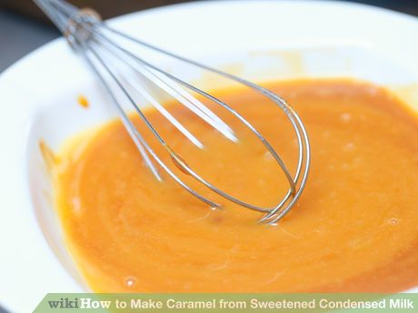Image titled Make Caramel from Sweetened Condensed Milk Step 13