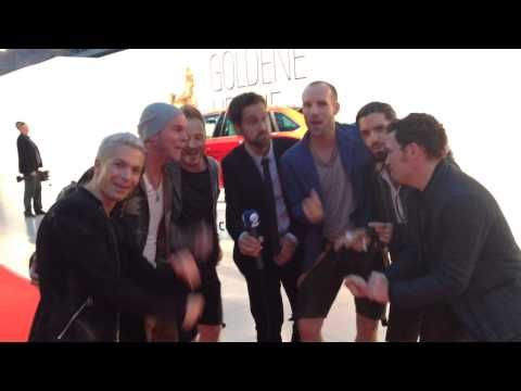 Voxxclub unplugged   Goldene Henne 2014   MDR - YouTube