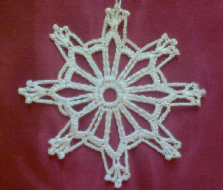 """Danke für die freundlichen Worte! ★★★★★ """"Lovely item, exactly what I'd hoped for. Thanks so much. """" Lori http://etsy.me/2yIVHPb #etsy #haushaltswaren #innendekoration #weiss #hochzeit #weihnachten #eingang #urlaubdekor #weihnachtsbaum #baumbehang"""