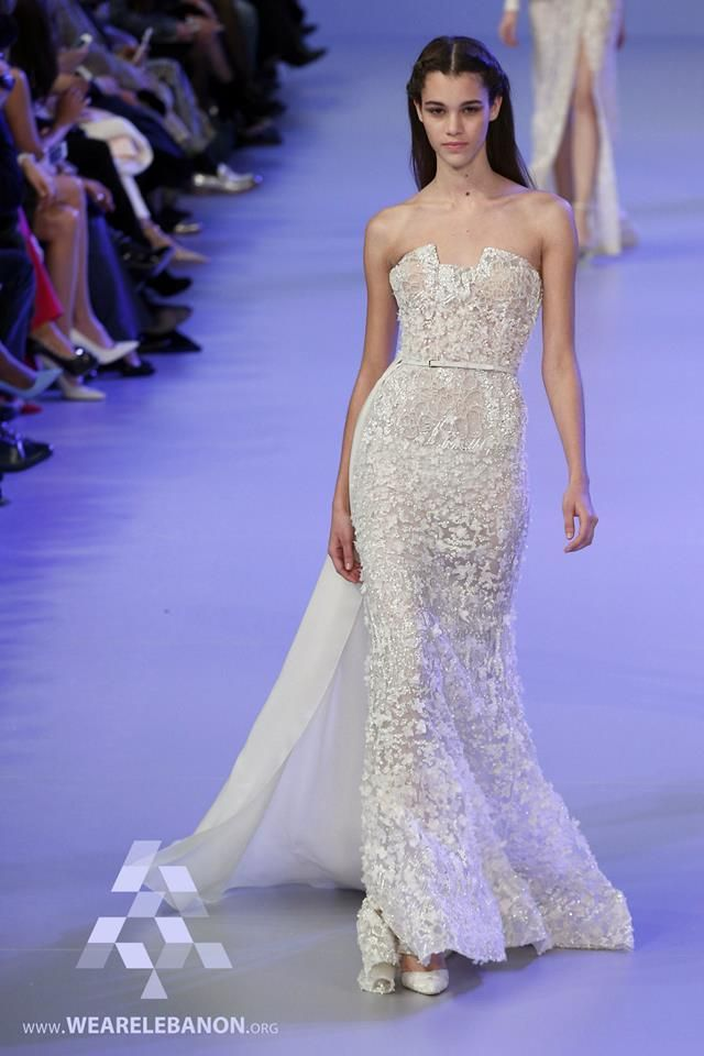 Lebanese fashion designers dresses