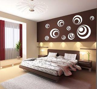 1000+ ideas about wandgestaltung schlafzimmer on pinterest | wall ... - Wandgestaltung Schlafzimmer Maritim