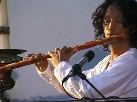 Tvam Eva (Song of the Heart) - Concert with Deva Premal, Miten and Manose  in Amsterdam