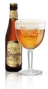 Tongerlo Blond - Brouwerij Haacht, België. Beoordeling GGOB: 7,2