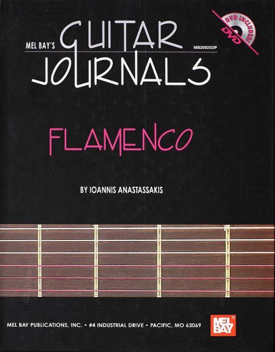 Flamenco Journal