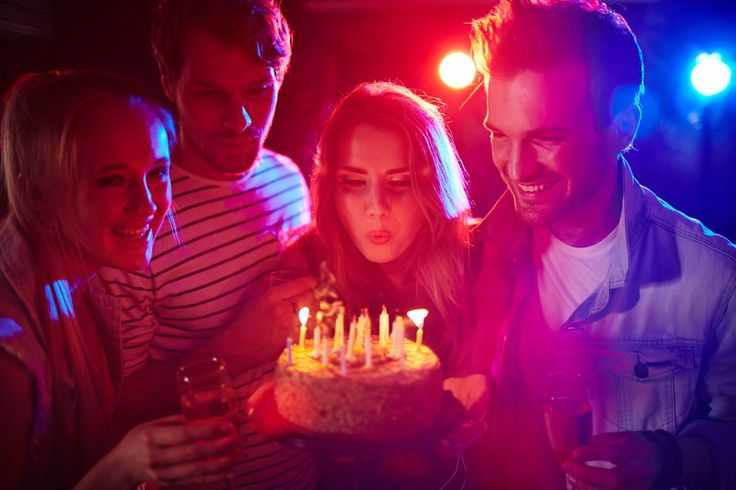 #Birthday #party in #Mykonos? Enjoy the time of your life with an #event catered by Mykonos Catering Services!