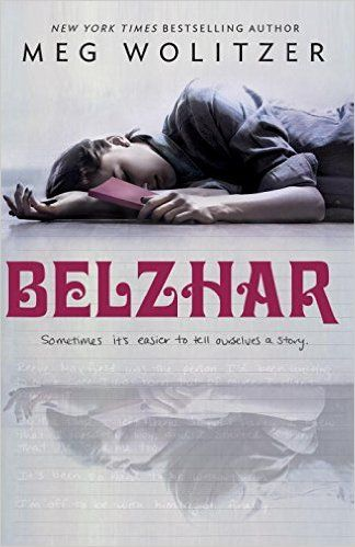 Amazon.com: Belzhar (9780142426296): Meg Wolitzer: Books