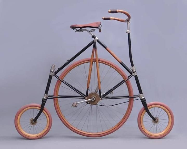 149 Best Bikes Beyond The Diamond Frame Images On Pinterest