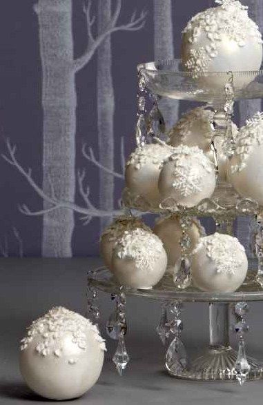 Diy elegant christmas decorations photograph great diy win for Diy elegant christmas decorations