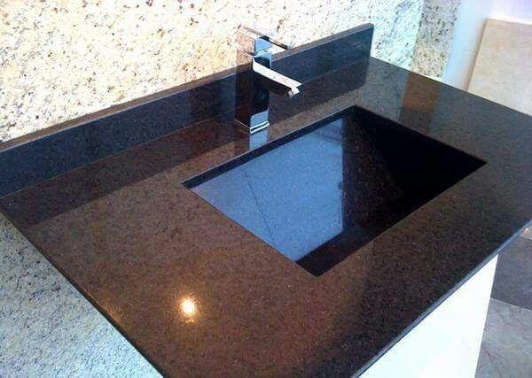 1000 ideas sobre lavabo de granito en pinterest pias de for Lavabos de marmol y granito