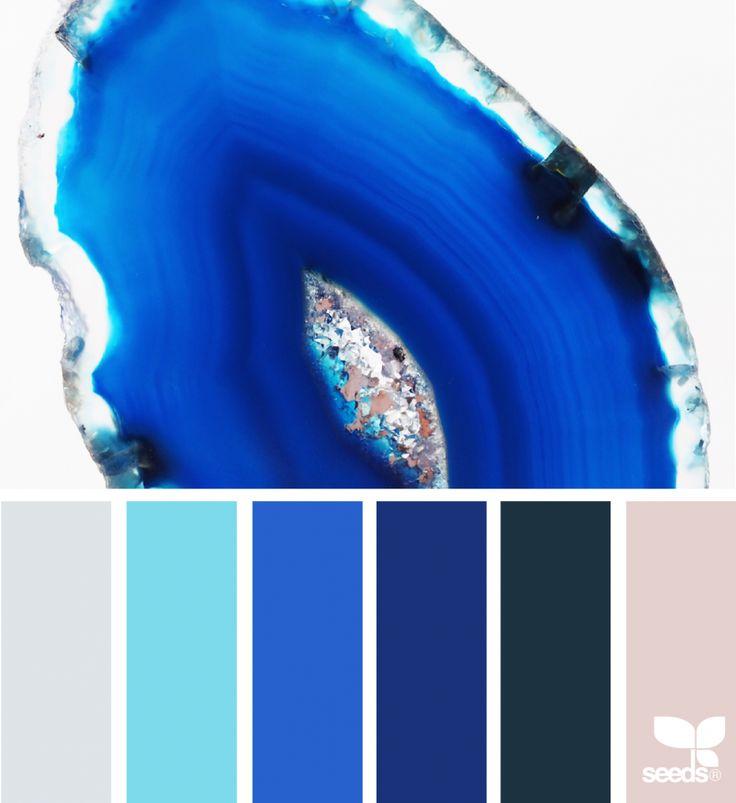Color Mineral   Design Seeds