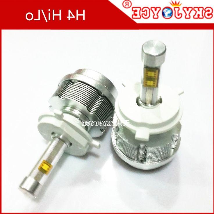 337.25$  Buy here - https://alitems.com/g/1e8d114494b01f4c715516525dc3e8/?i=5&ulp=https%3A%2F%2Fwww.aliexpress.com%2Fitem%2FDHL-ship10X-30W-3600LM-Gen-2S-car-H4-LED-Headlight-bulb-ETI-Chips-bixenon-H4-12%2F32318113845.html - DHL ship10X 30W 3600LM Gen 2S car H4 LED Headlight bulb ETI Chips bixenon H4 12-24V Car Headlight all in one LED conversion Kits