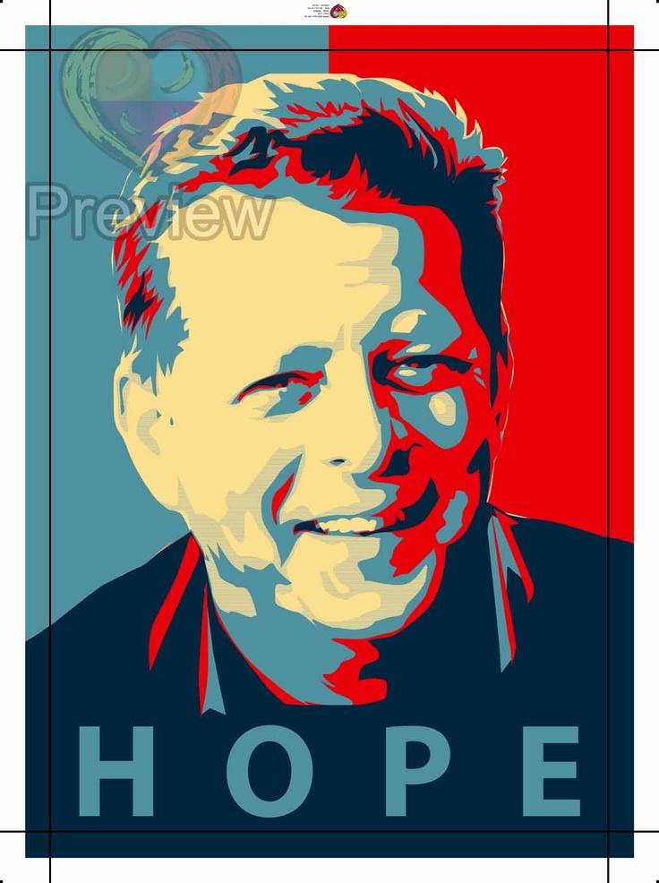 """""""Hope"""" is er altijd"""