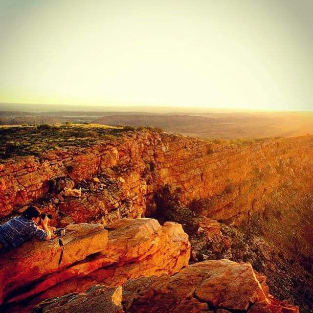 Mt. Gillen, Alice Springs, NT