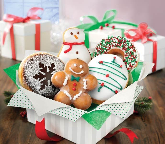 58 best Krispy Kreme around the World images on Pinterest | Krispy ...