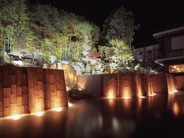 Large Feature Wall Lights : 309 best images about 03.landscape lighting?????? on Pinterest Lighting design, Exterior ...