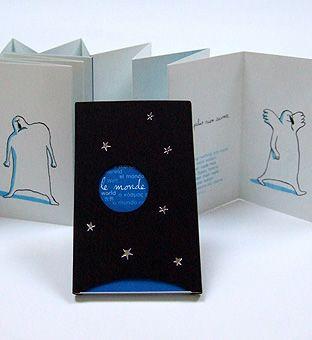 livres et albums - le monde ailé - Jean-Vincent Sénac