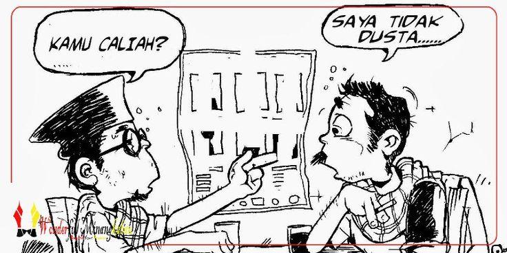 Stereoptip Keliru tentang Orang Minang yang Membuat Jengkel