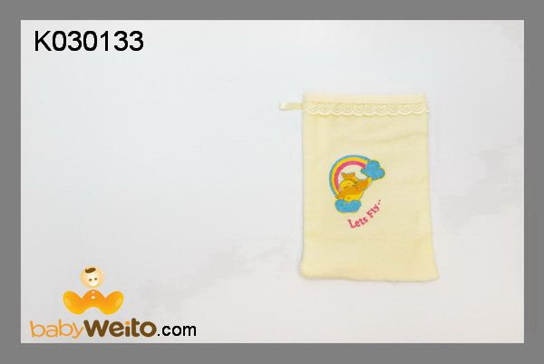 K030133  Waslap Kotak  Warna sesuai gambar  IDR 20*