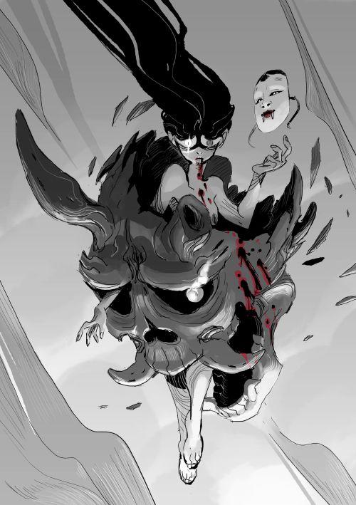 Character Design Challenge Vampire : Best vampire drawings ideas on pinterest sad girl