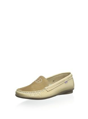 47% OFF Gorila Kid's Peace Loafer (Charol Piedra)