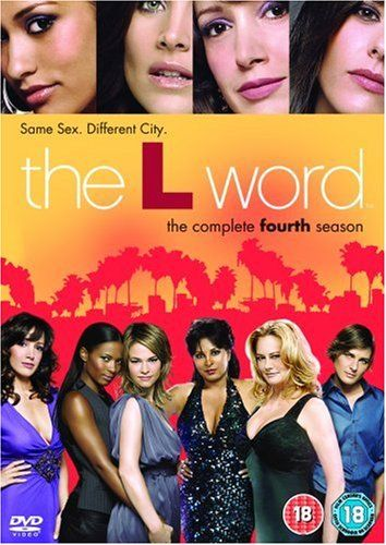 The L Word - Season 4 - Complete [DVD]: